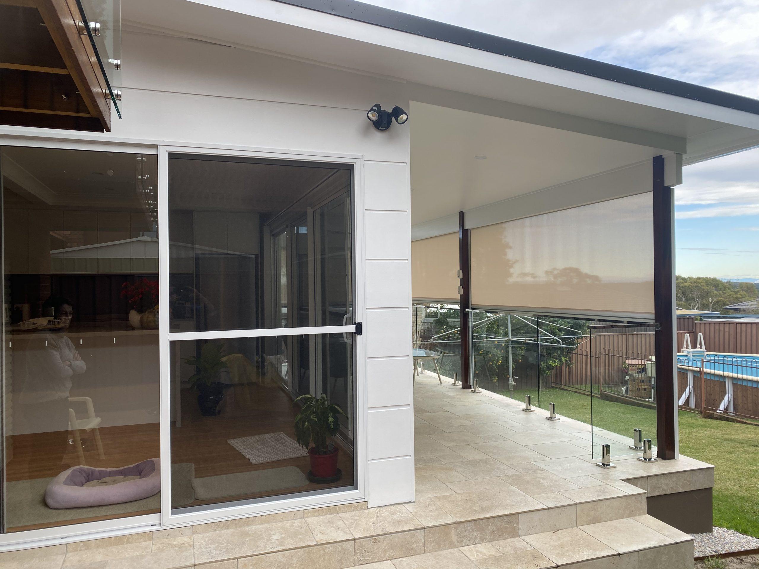 Heathcote Sutherland Shire External Extension