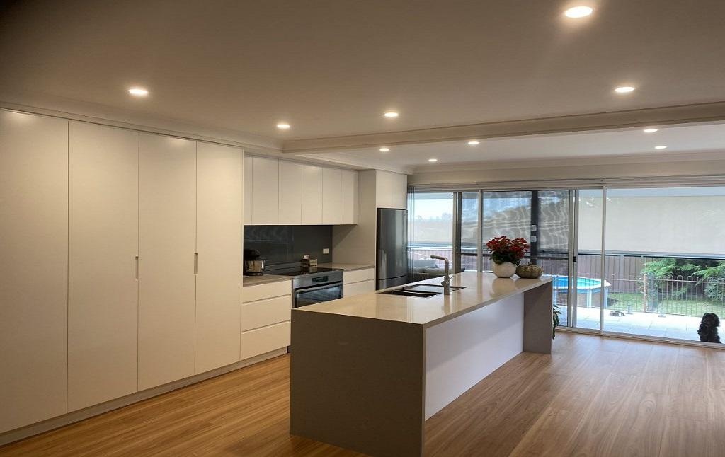 Home Renovation in Heathcote Sutherland Shire