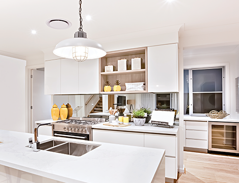 Home additions done in Kirrawee